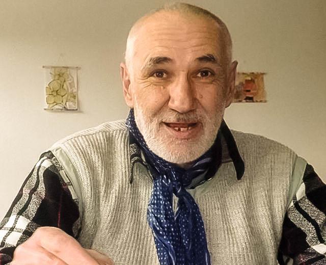 Idősotthon Kolozsvár, egészséges étrend