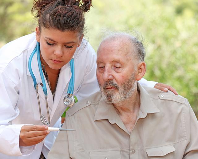 Alzheimer, dementia